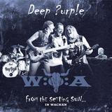 Deep Purple / From The Setting Sun... In Wacken (3LP)