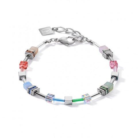 Браслет Multicolor Pastel 5007/30-1522 цвет мультиколор