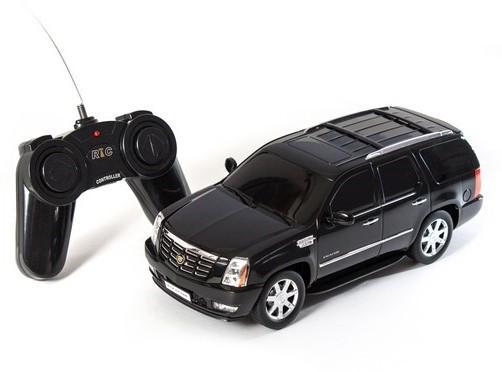 Машинка Cadillac Escalade  на радиоуправлении
