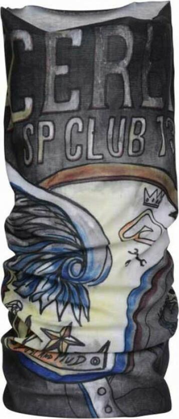 ACERBIS SP CLUB WINGS grey