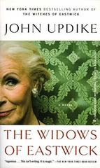 Widows of Eastwick, The  (Exp)