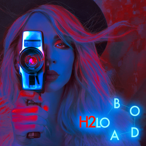 Loboda / H2LO (CD)