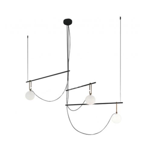 Подвесной светильник копия NH Cluster by Artemide