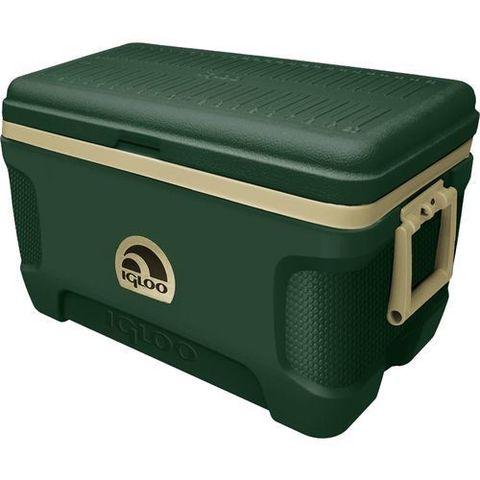 Изотермический контейнер (термобокс) Igloo Contour 52 Sportsman (49 л.)