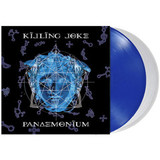 Killing Joke / Pandemonium (Coloured Vinyl)(2LP)