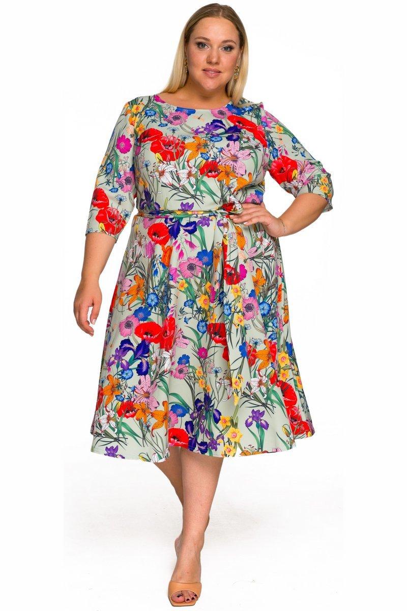 Платья Платье с пышной юбкой 2212725 410ad7c4b549326334d6d7873173a4b2.jpg