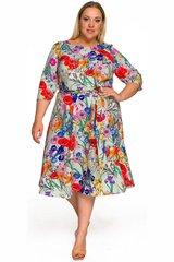 Платье с пышной юбкой 2212725