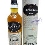 Виски Гленгойн 10 лет 0,7л. в п/у