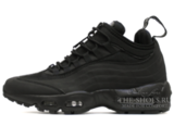 Кроссовки Мужские Nike Air Max 95 Sneakerboot Triple Black