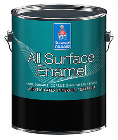 All Surface Enamel Gloss Lattex