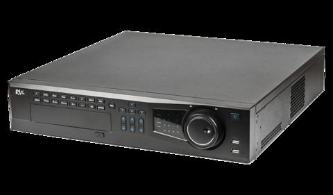 Видеорегистратор RVi-HR16/64-4K