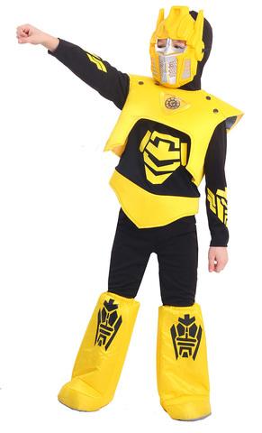 Карнавальный костюм детский Робот