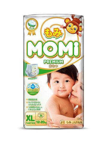 Трусики MOMI  Premium, 12-20 кг (XL)