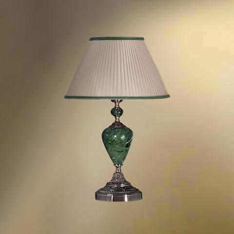 Настольная лампа с абажуром 29-08.59/9059 ВИКТОРИЯ