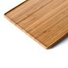 Поднос деревянный SAMAMOKO MO-63