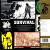 Bob Marley & The Wailers / Survival (LP)