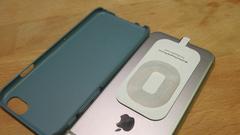 Беспроводной ресивер qi для Apple iPhone 6