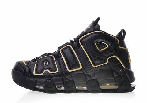 Nike Air More Uptempo 96 'France'