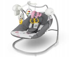 Электрокачели Kinderkraft Minky Pink