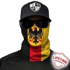 Бандана-труба SA Germany Flag (с флагом)