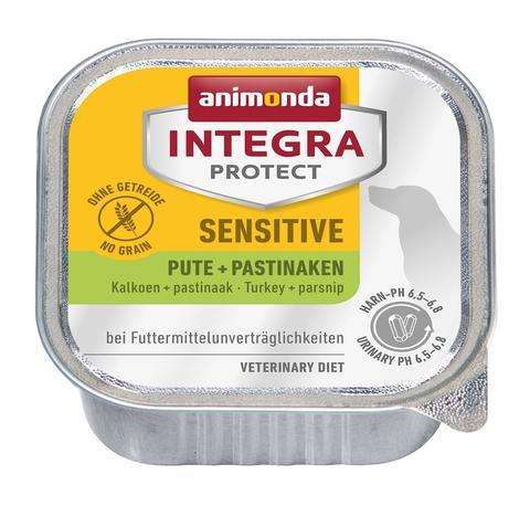 Animonda Integra Protect Dog (ламистер) Sensitive Turkey & Parsnip