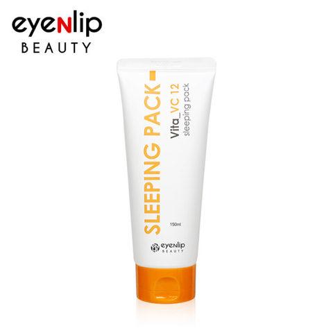 Ночная маска с витаминами EYENLIP Sleeping Pack Vita VC 12  150 мл.