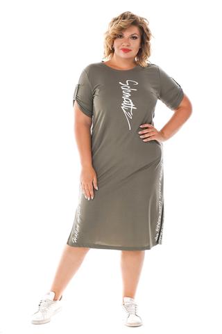 Платье-6182