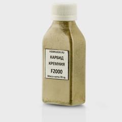 Карбид кремния F2000 70 гр.