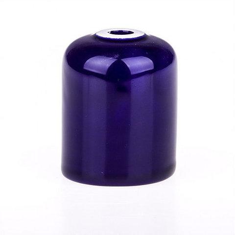 Керамический патрон Е27 (Темно-Синий)