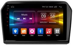 Штатная магнитола на Android 8.1 для Volkswagen Jetta VI 11-14 Ownice G10 S9911E