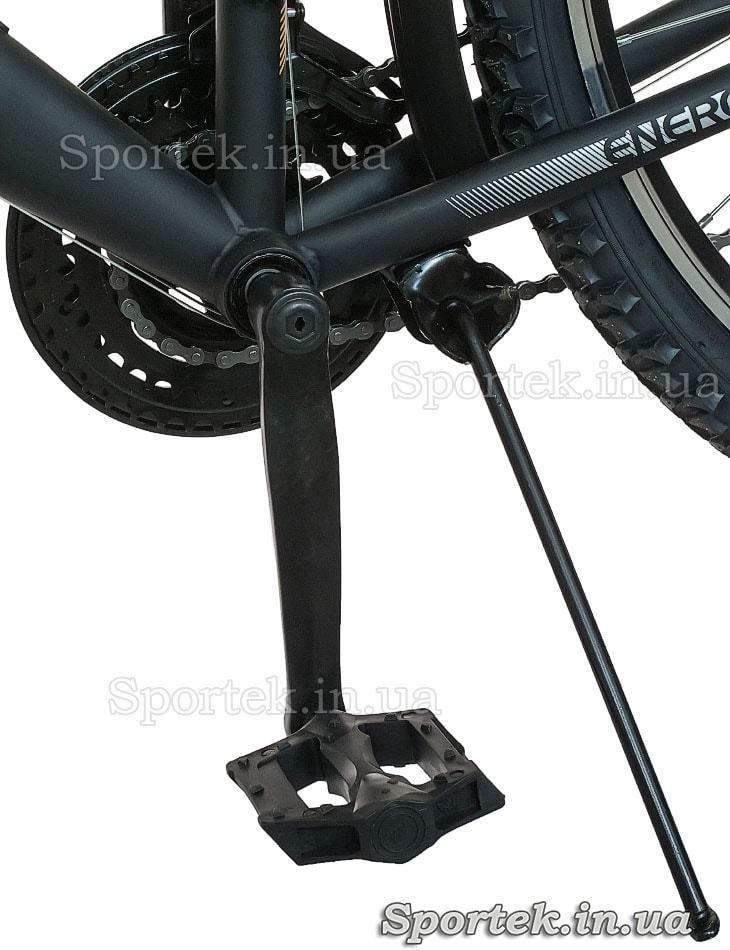 Formula Magnum AM - подножка и педаль