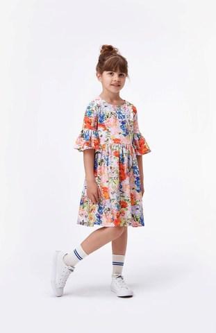 Molo Chasity Hide and Seek платье для девочки