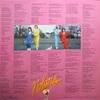 The Nolans / Sexy Music (LP)