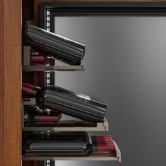 Винный шкаф Meyvel MV46-WB1-M