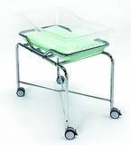 Кровать для новорождённых из плексигласа 19-FP650