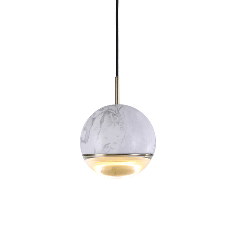 Подвесной светильник Pendulum by Light Room (белый)