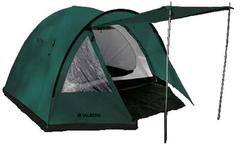 Палатка кемпинговая Talberg Tower 4 зеленый