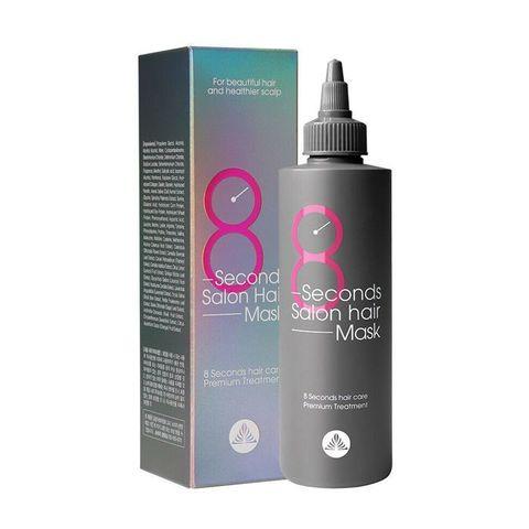 Маска для волос салонный эффект за 8 секунд MASIL 8 Seconds Salon Hair Mask 200 мл.