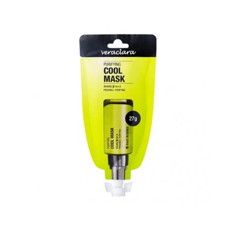 Veraclara Охлаждающая маска-пленка, 27гр
