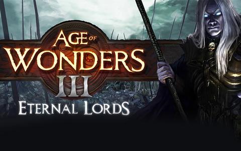 Age of Wonders III - Eternal Lords Expansion (для ПК, цифровой ключ)