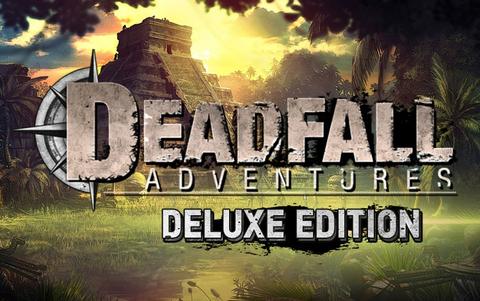 Deadfall Adventures Deluxe Edition (для ПК, цифровой ключ)