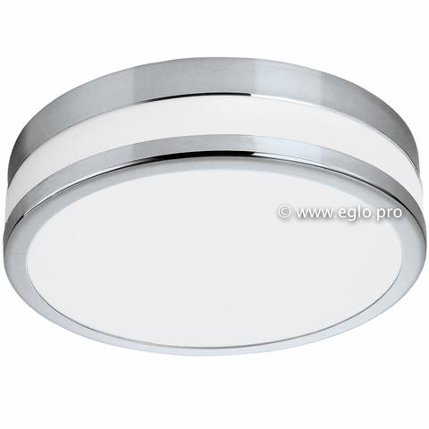 Светильник настенно-потолочный влагозащищенный Eglo LED PALERMO 94998
