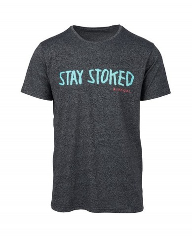 RIP CURL Stay Stoked SS Tee