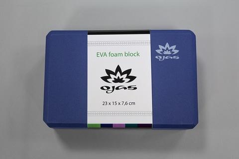 Опорный блок Ojas из EVA 23х15х7,6
