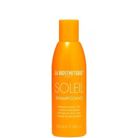 La Biosthetique Soleil Shampooing 100 ml