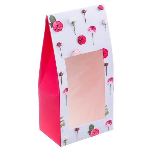 Коробка складная «Тебе на радость»