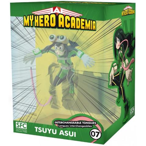 AbyStyle: Tsuyu Asui (My Hero Academy)