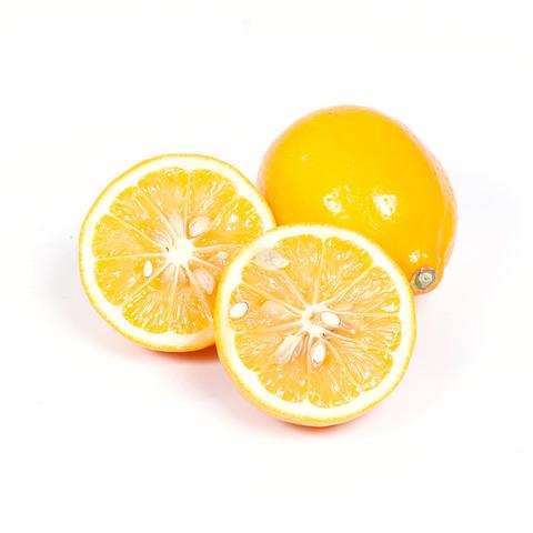 Лимон Узб. (0.6 кг)
