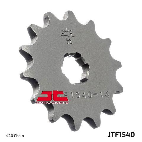 Звезда JTF1540.14