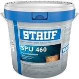 STAUF SPU-460 P (18 кг) гибридный однокомпонентный паркетный клей (Германия)